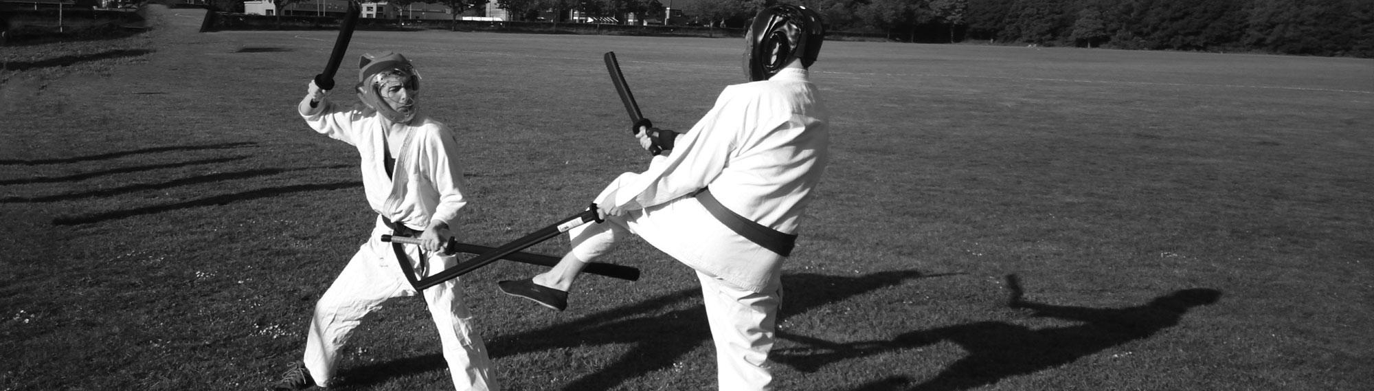 Sports Chanbara